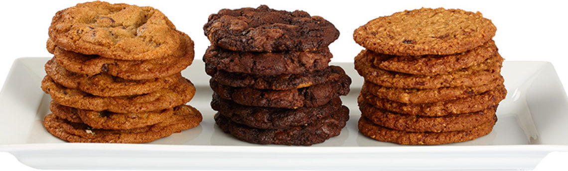 New CookieDelivery.ca location in Montreal