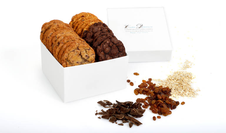 Gift Box Medium Cookies